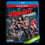 Vigilante Diaries (2016) BRRip 720p Audio Ingles 5.1 Subtitulada