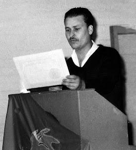 """36. Rigoberto """"El Macho"""" Sánchez,"""