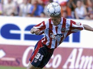Torres remata en su primer gol como rojiblanco