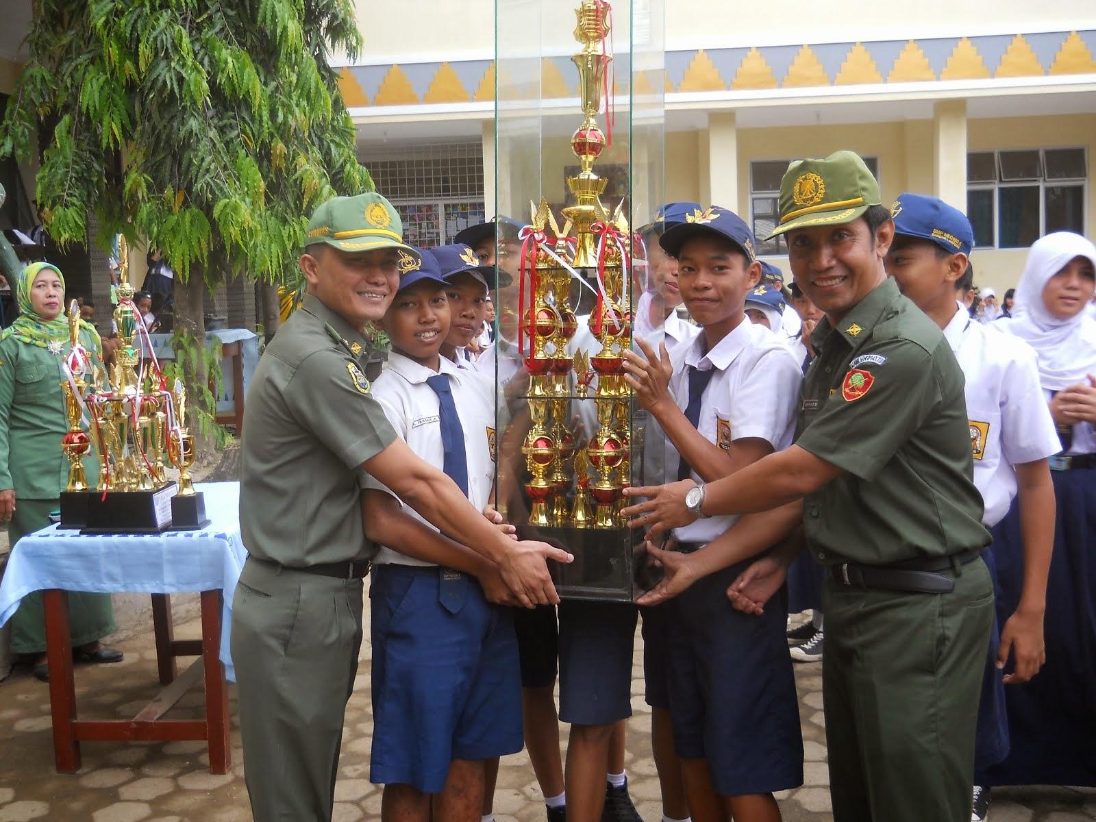 Piala Pramuka 2014