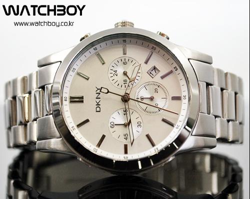 Watchboy Donna Karan New York Watch