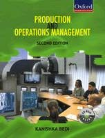 PRODUCTION AND OPERATIONS MANAGEMENT R PANNEERSELVAM EBOOK