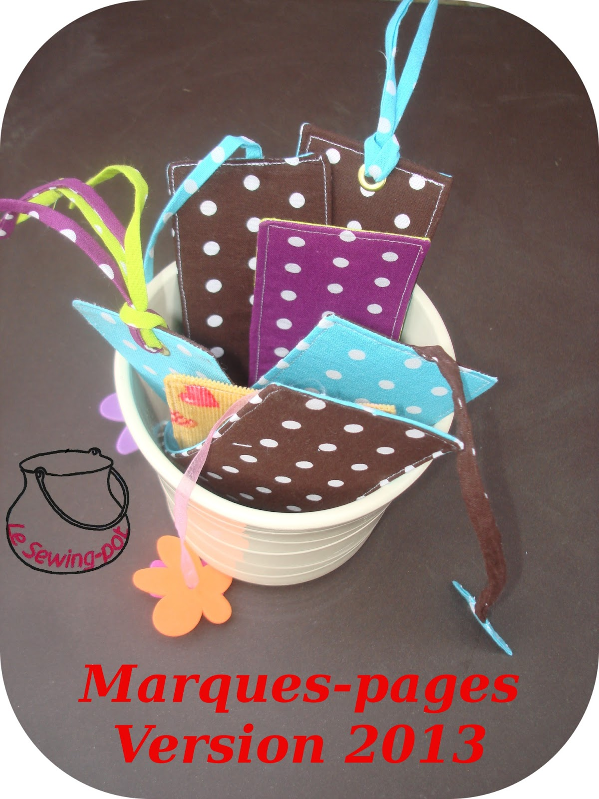 marques-pages