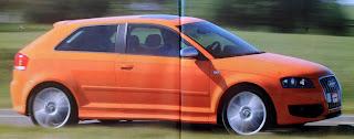 foto perfil Audi S3