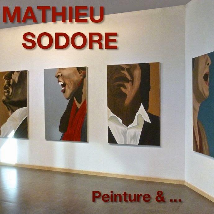 MATHIEU SODORE