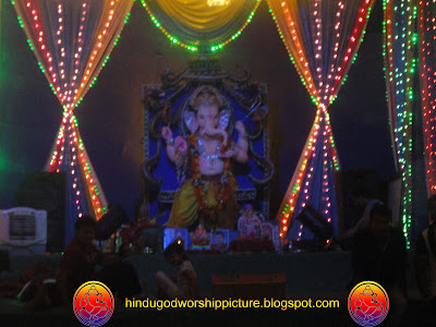 Ganesh Images Ganesh Chaturthi Gujarat India