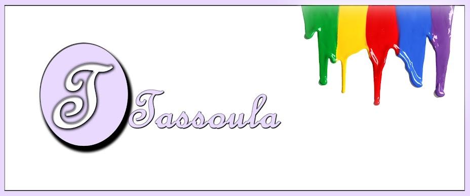 Δημιουργίες Tassoula