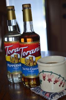 Torani Syrup 3