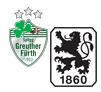 Live Stream Greuther Fürth - TSV 1860 München