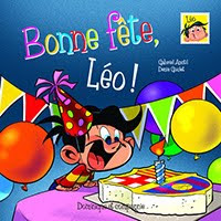Léo-Bonne fête, Léo!