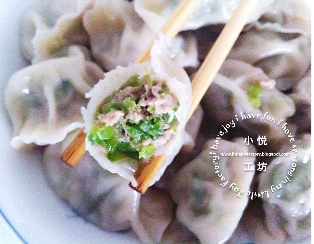 dumplings recipe beefy chinese dumplings beefy mushroom dumplings for ...