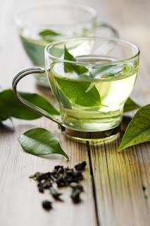 teh hijau menurunkan berat badan
