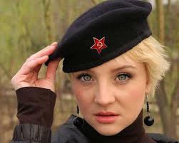 Kazan Rusia Mujeres