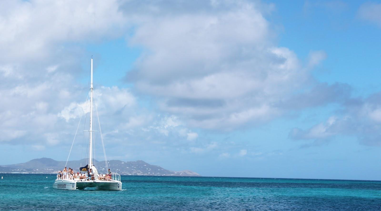 Saint Croix Snorkeling Tours