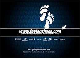 Feetonshoes