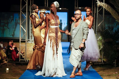 Fashion Observer Africa A Closer Look At Dakar Fashion Week