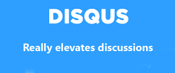 Why Disqus is a 5 star rated commenting system?
