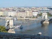 The Budapest 360° Tour