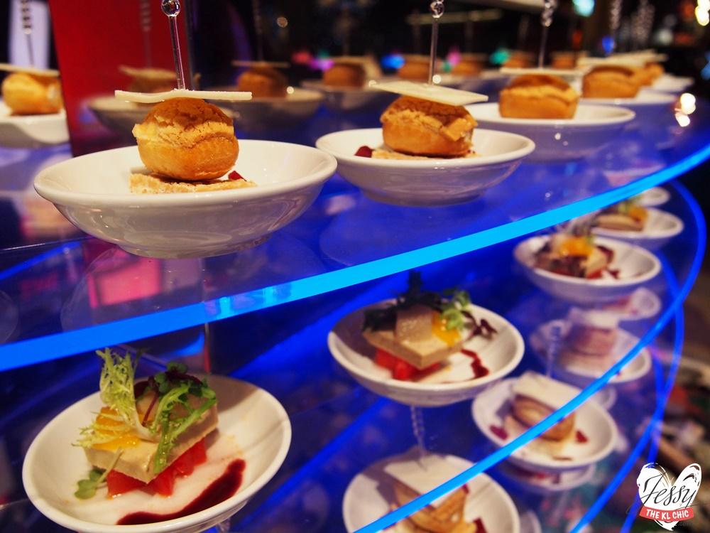 Event: Taste MIGF 2015 (Berjaya Time Square Hotel, KL)