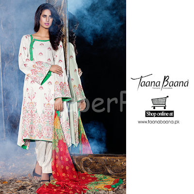 Taana Baana Exclusive Fall/Winter Collection Vol 2 For Women