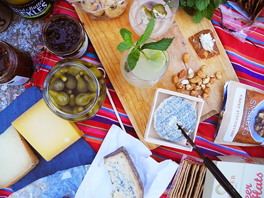 Gastronomista Mouth Indie Foods Cocktail Picnic