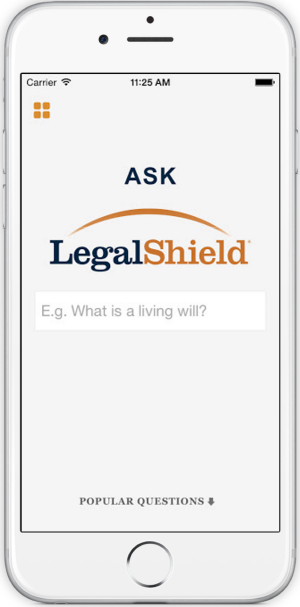 FREE APP 1200 LEGAL QUESTIONS ANSWERED