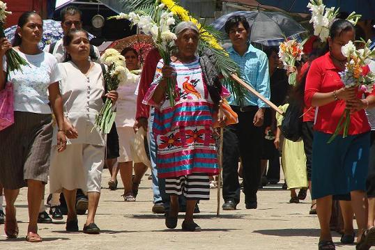Los Mazatecos. Los%2Bmazatecos