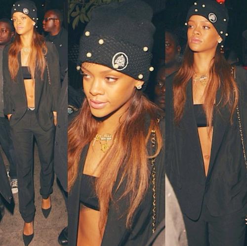 Rihanna tumblr