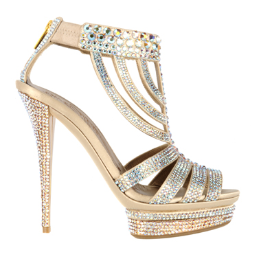 Scarpe glamour blog le silla limited edition 2012 for Zapatos para sillas
