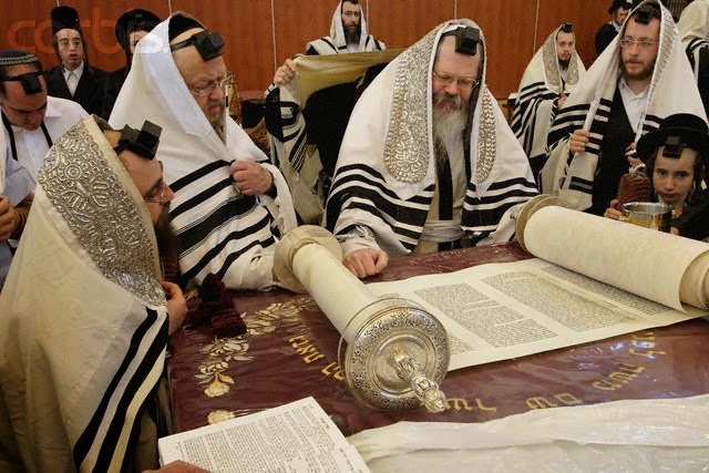 12 Rahsia Kejahatan Yahudi Dalam Kitab Suci