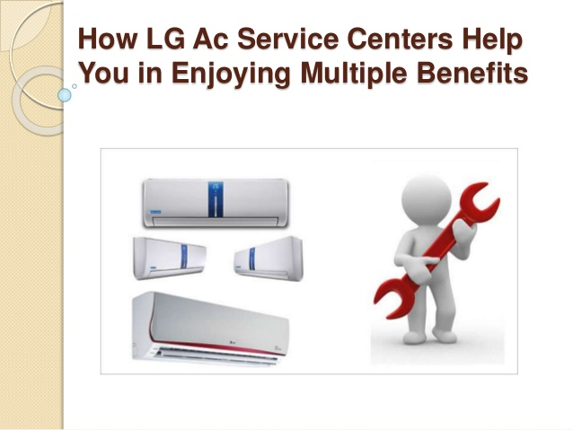 how to become lg authorized servicer