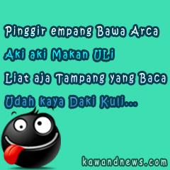 Download Gambar Lucu DP BBM