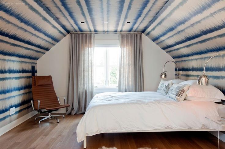 Tie dye house decor. Tie dye house decor   House interior