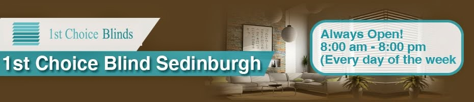 Roller Blinds Edinburgh | 1st Choice Blinds 0131 610 1690