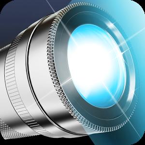 ဖုန္းကုိ အေရးေပၚ ဓါတ္မီးအျဖစ္ သုံးခ်င္တဲ့ သူမ်ားအတြက္-FlashLight HD LED Pro v1.80 Apk least Version
