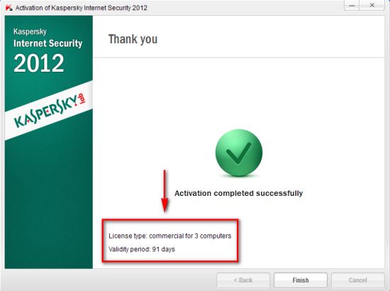 kaspersky android license key oct 2018