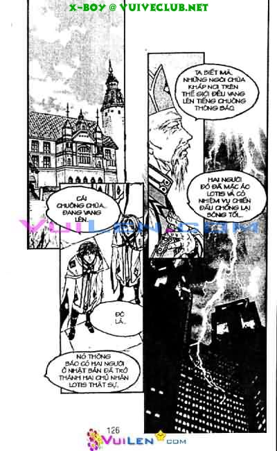 Alice 19th Chapter 5 - Trang 126