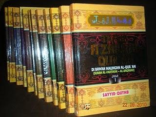 Wah! Buku-Buku Sayyid Qutb dan Abdullah Azzam Dilarang Beredar di Tanjungbalai Karimun