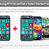 ATIV Core dan ATIV SE , Dua Smartphone Windows Phone Baru Samsung