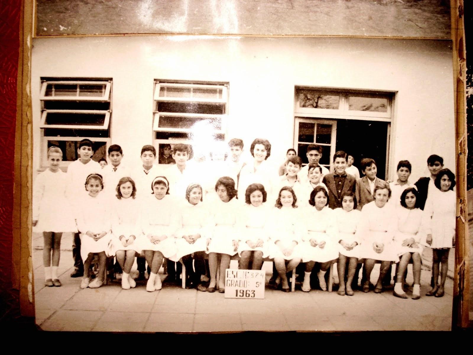 Mi Escuela 374 en Las Breñas-Chaco