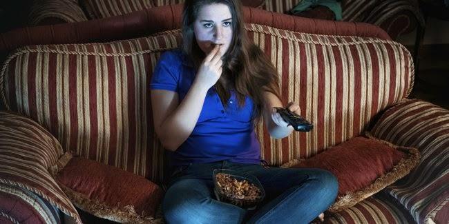 Kesehatan : Jauhi 5 Kebiasaan  Makan Malam
