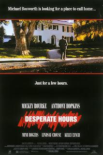 Watch Desperate Hours (1990) movie free online