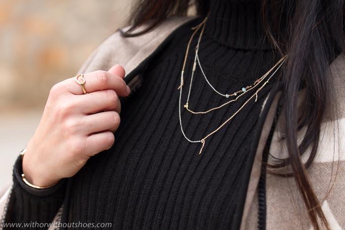 Tendencia en joyas y complementos