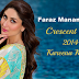 Crescent Lawn Collection 2014-2015 | Faraz Manan Spring Summer Collection 2014