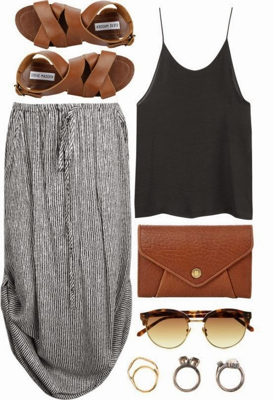 5 Stylish Outfits For This Summer