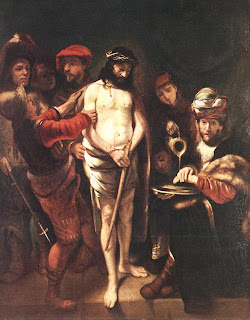 el juicio de jesus: