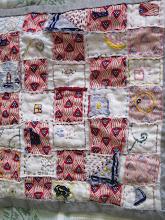 Peace Blanket