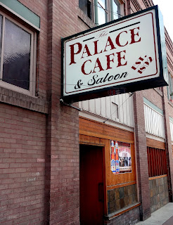 Palace Cafe Site Ellensburg Wa Yelp Com