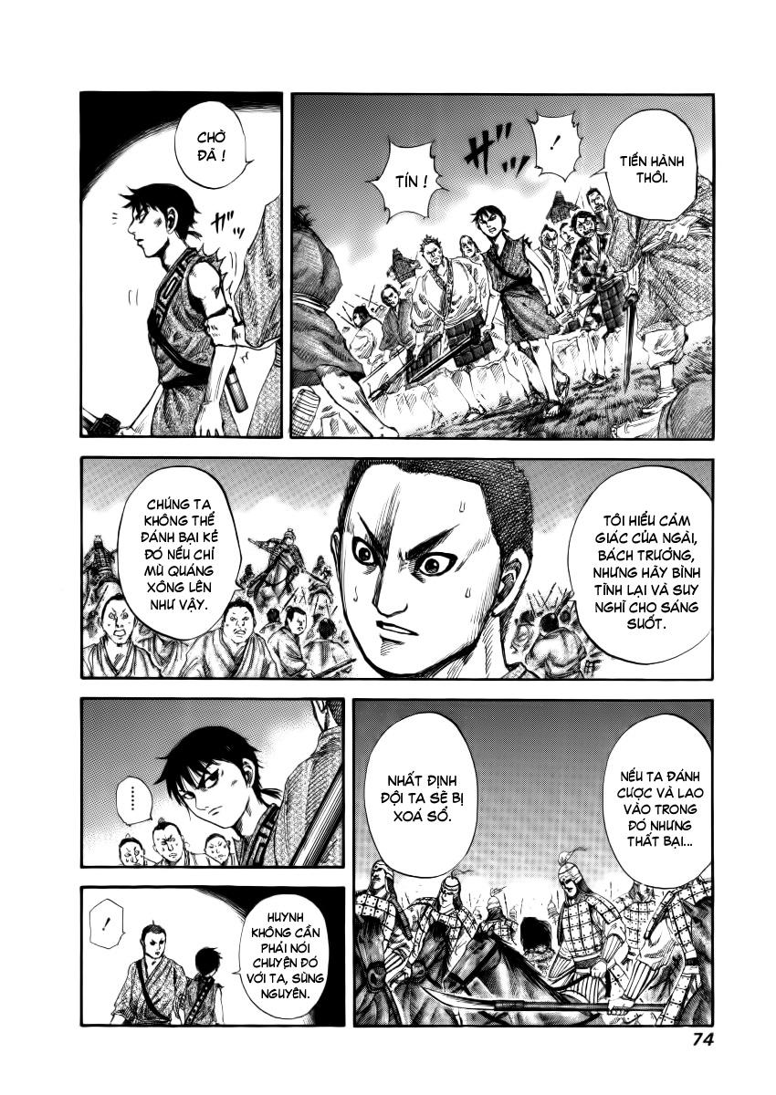 Kingdom – Vương Giả Thiên Hạ (Tổng Hợp) chap 144 page 14 - IZTruyenTranh.com