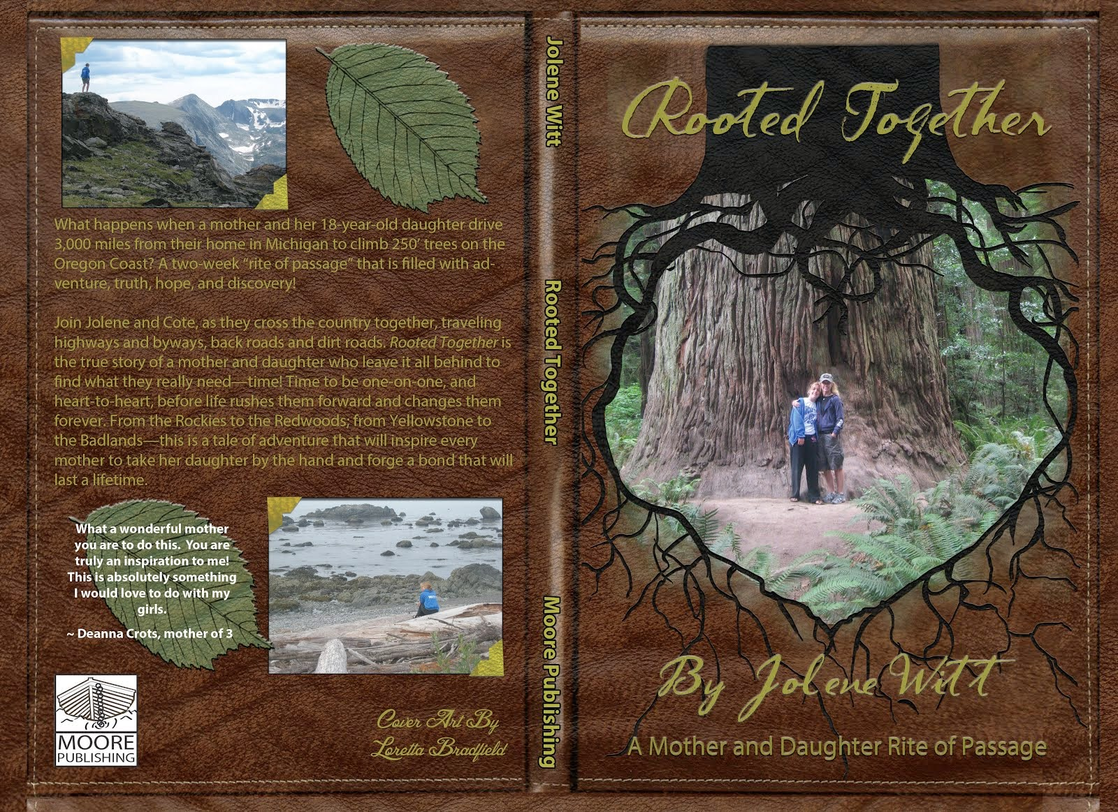 Rooted Together -- The Book